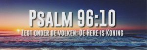 psalm 96-10